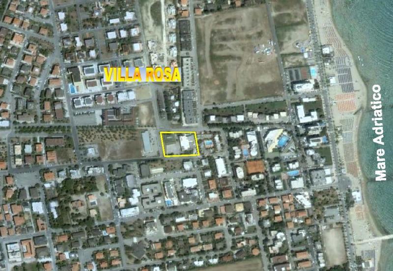 Appartamento vendita MARTINSICURO (TE) - 3 LOCALI - 63 MQ