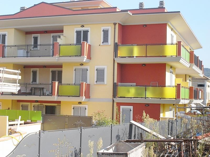 Appartamento in vendita a Monteprandone, 2 locali, zona Zona: Centobuchi, prezzo € 110.000   CambioCasa.it