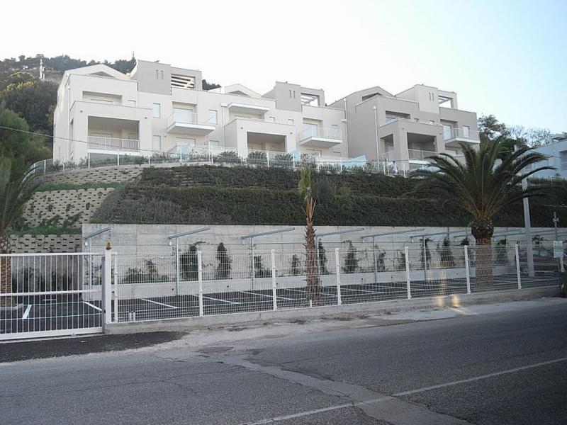 Appartamento vendita GROTTAMMARE (AP) - 4 LOCALI - 104 MQ