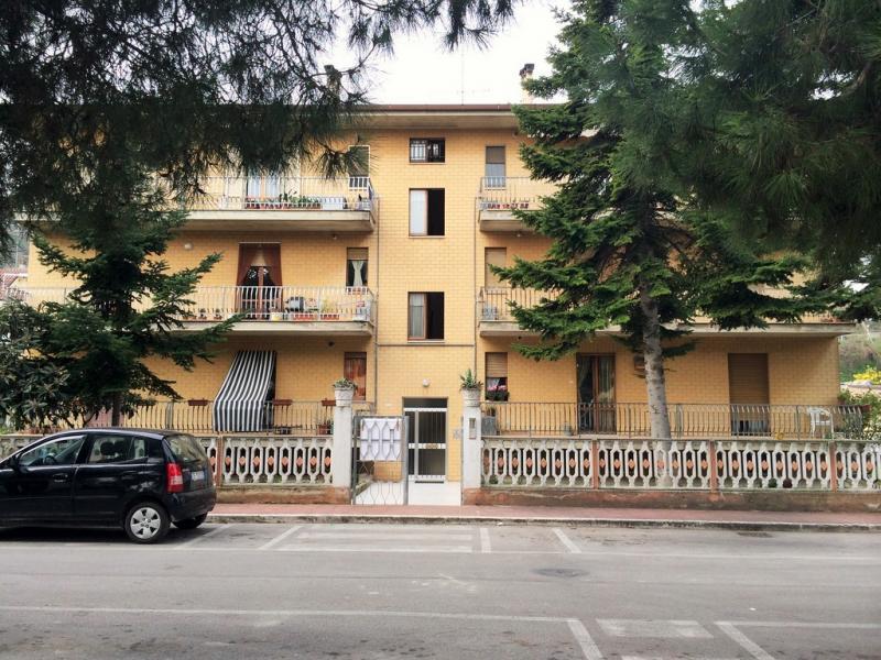 Appartamento in vendita a Cupra Marittima, 4 locali, prezzo € 195.000 | Cambio Casa.it