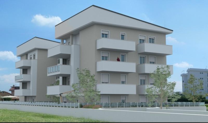 Appartamento vendita GROTTAMMARE (AP) - 3 LOCALI - 60 MQ