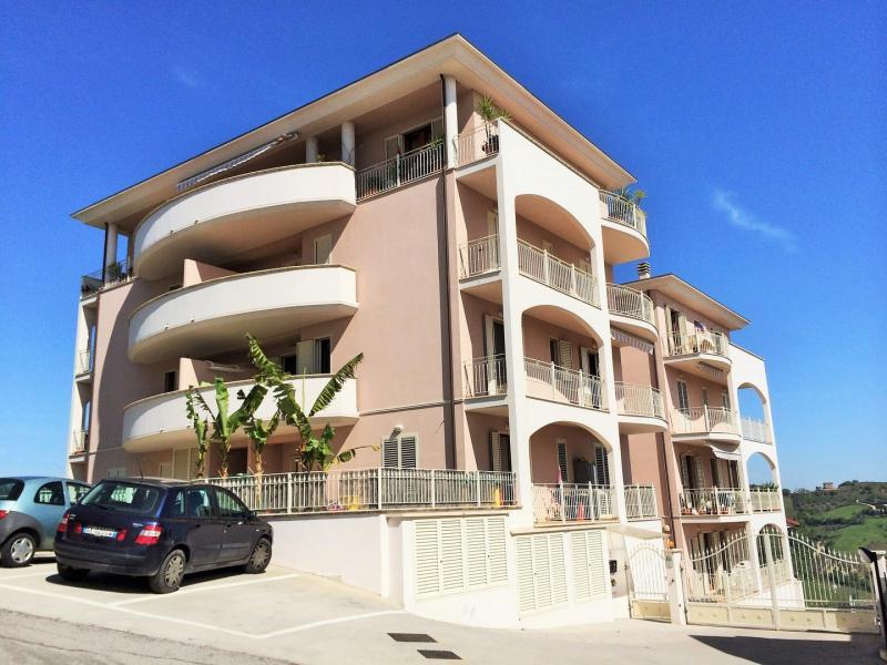Appartamento in vendita a Monteprandone, 3 locali, prezzo € 170.000 | Cambio Casa.it