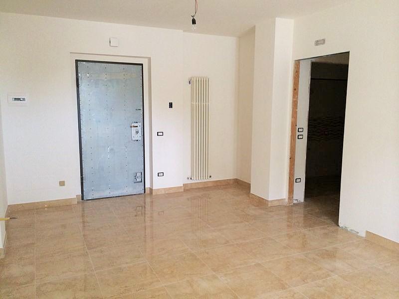 Appartamento in vendita a Cupra Marittima, 2 locali, prezzo € 150.000   Cambiocasa.it