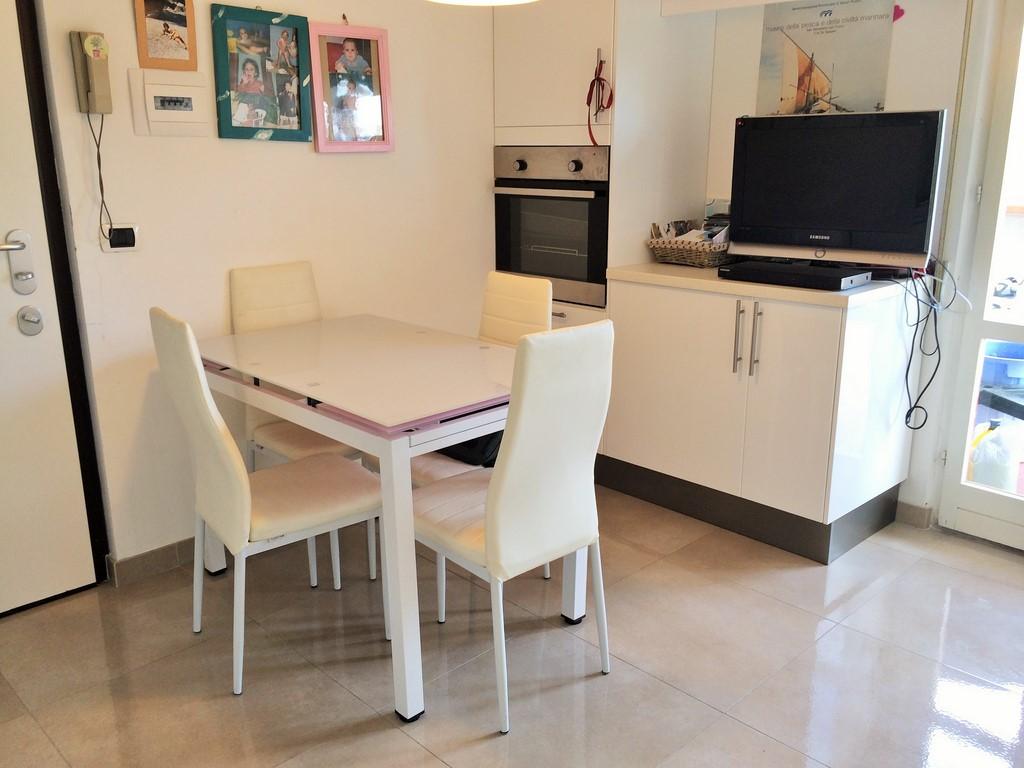 Appartamento in affitto a San Benedetto del Tronto, 3 locali, zona Località: vialeDeGasperi, Trattative riservate | CambioCasa.it