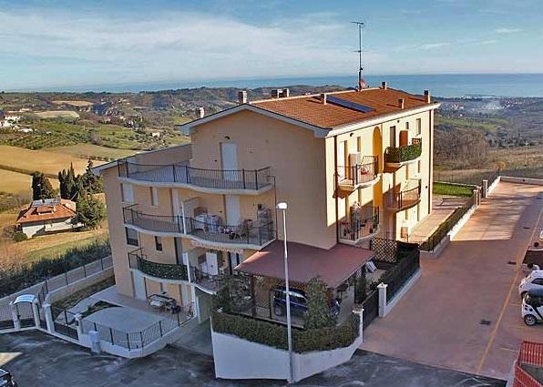 Appartamento vendita ACQUAVIVA PICENA (AP) - 3 LOCALI - 70 MQ