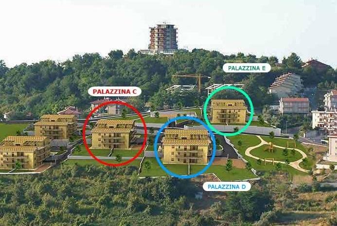 Bilocale Acquaviva Picena  4