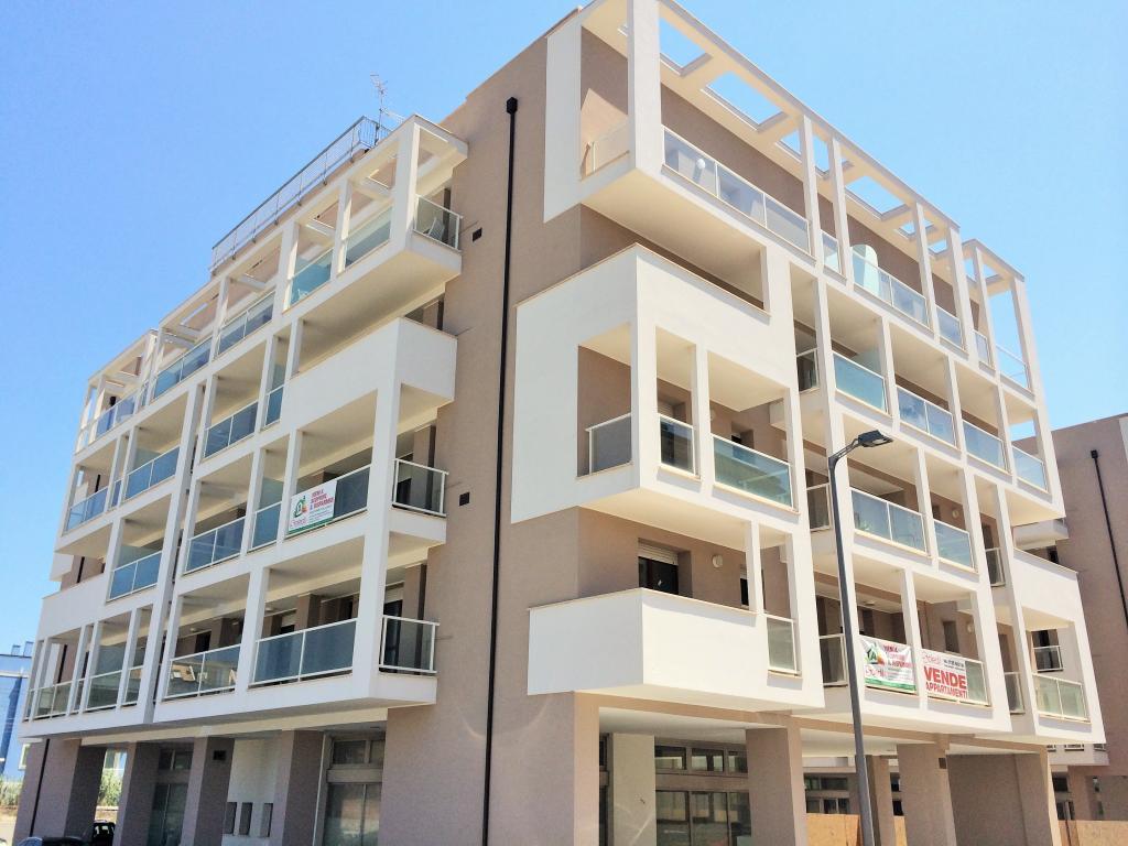 Appartamento vendita GROTTAMMARE (AP) - 3 LOCALI - 73 MQ