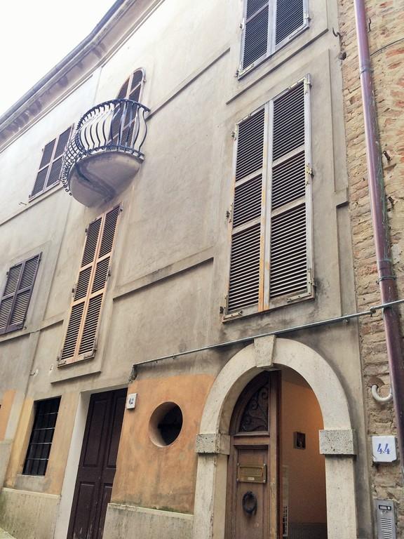 Soluzione Indipendente in vendita a Monsampolo del Tronto, 4 locali, zona Zona: Monsampolo, prezzo € 65.000 | Cambio Casa.it