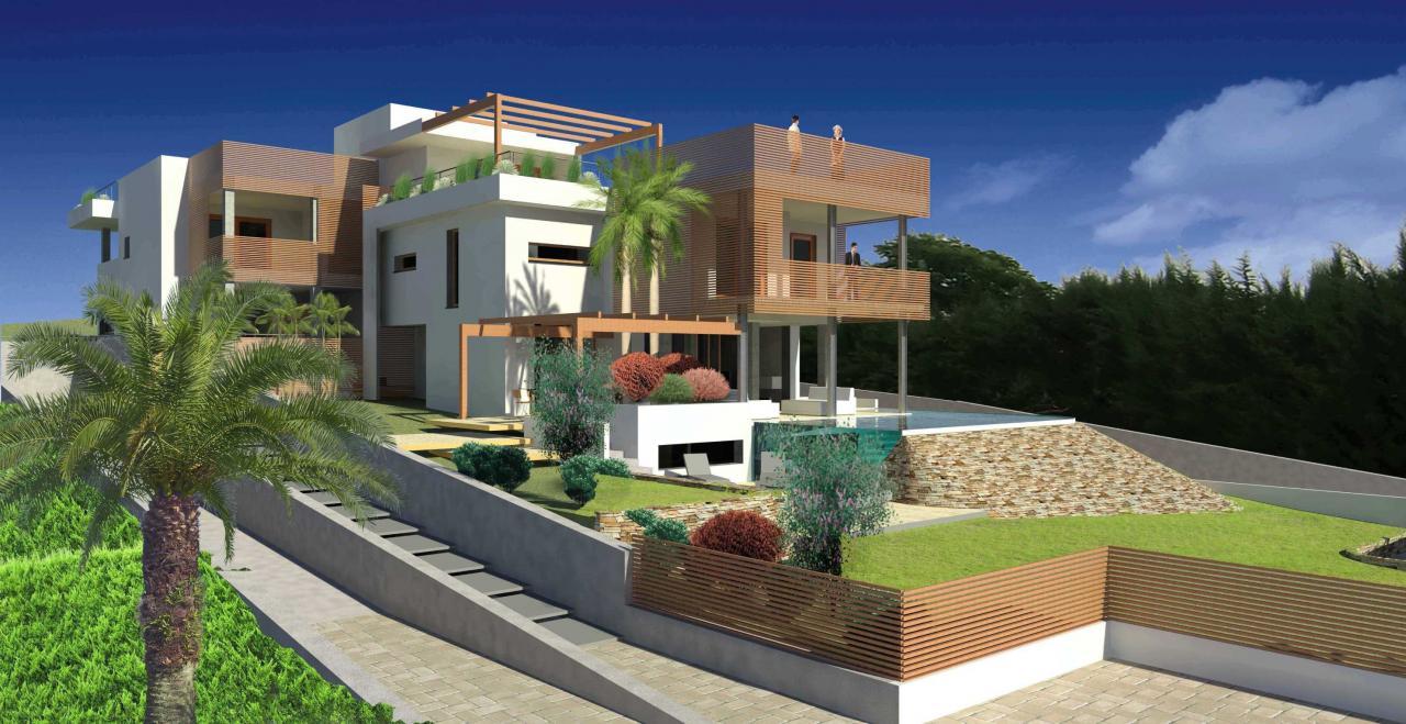 Villa in vendita a Tortoreto, 8 locali, prezzo € 340.000 | Cambio Casa.it