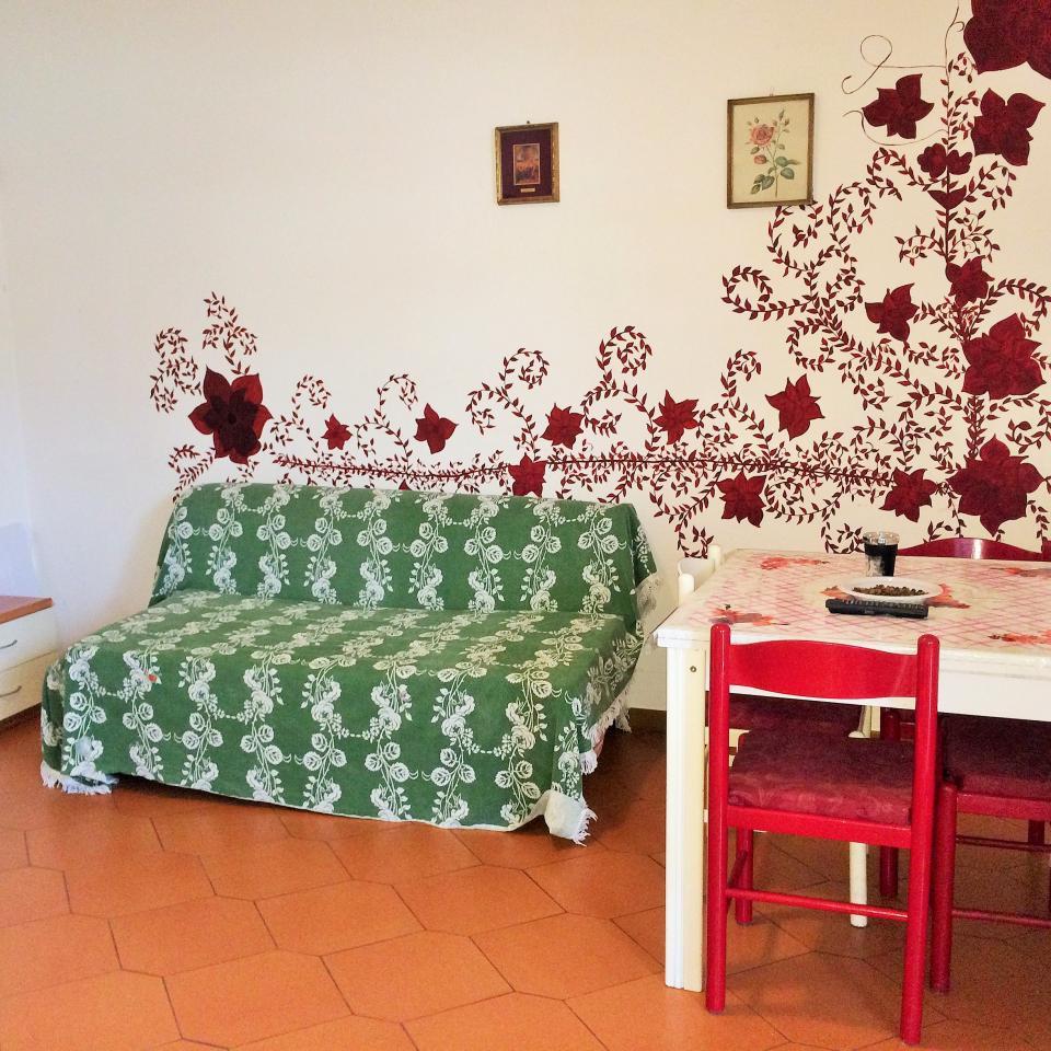 Appartamento vendita MARTINSICURO (TE) - 2 LOCALI - 50 MQ