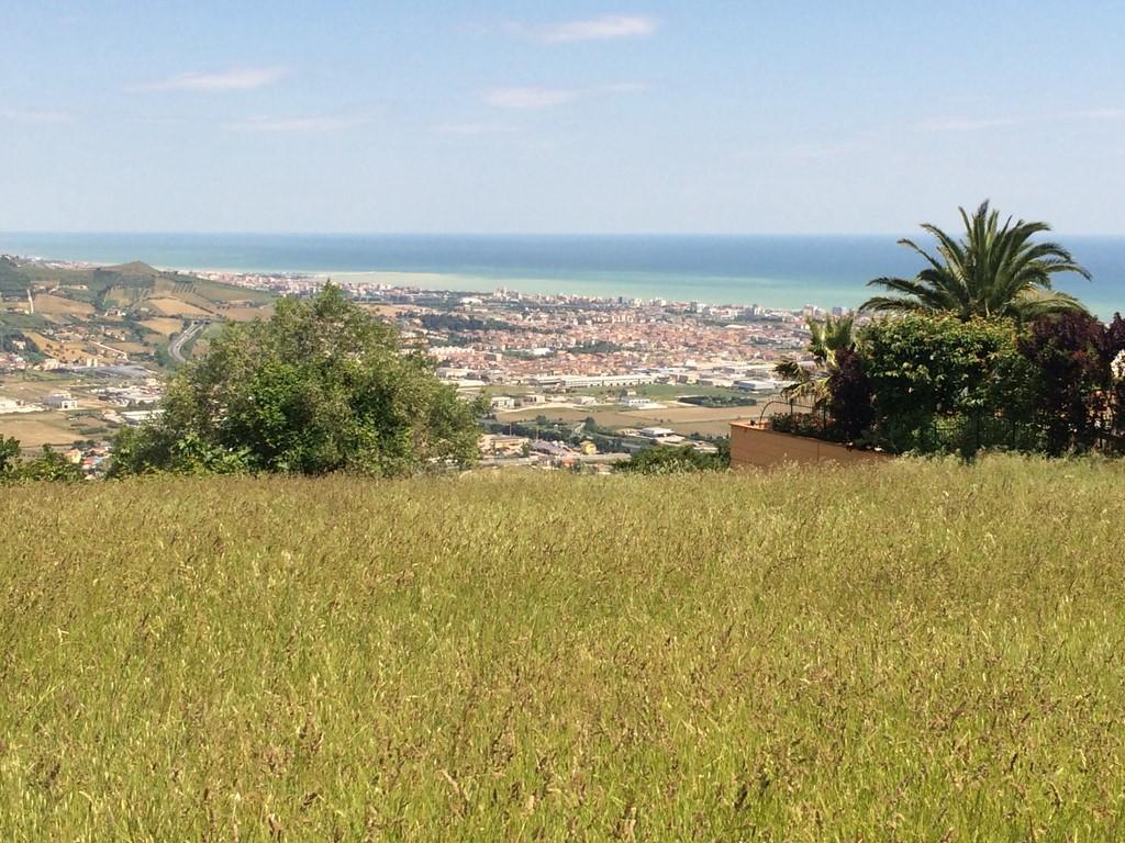 Terreno Edificabile Residenziale in vendita a Colonnella, 9999 locali, prezzo € 140.000 | Cambio Casa.it