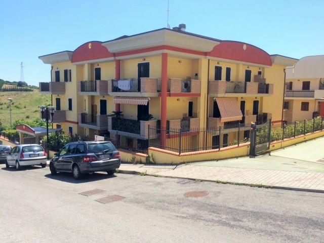 Appartamento vendita MONTEPRANDONE (AP) - 3 LOCALI - 87 MQ