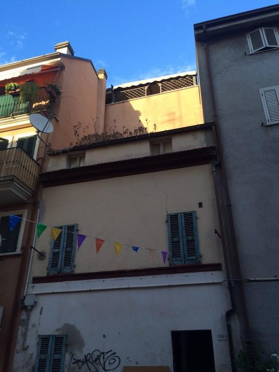 Soluzione Indipendente in vendita a San Benedetto del Tronto, 3 locali, zona Località: ZonaCentrale, prezzo € 70.000 | CambioCasa.it