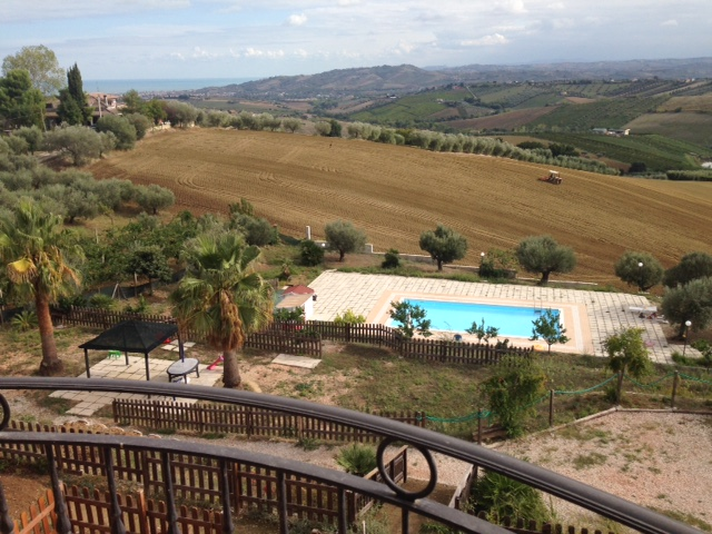 Appartamento in vendita a Colonnella, 3 locali, prezzo € 125.000 | Cambio Casa.it