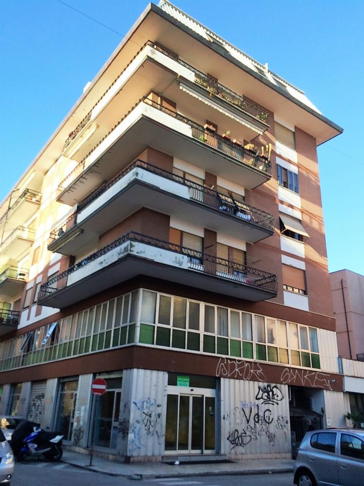 Box / Garage in vendita a San Benedetto del Tronto, 1 locali, zona Località: zonaCentrale, prezzo € 30.000 | Cambio Casa.it