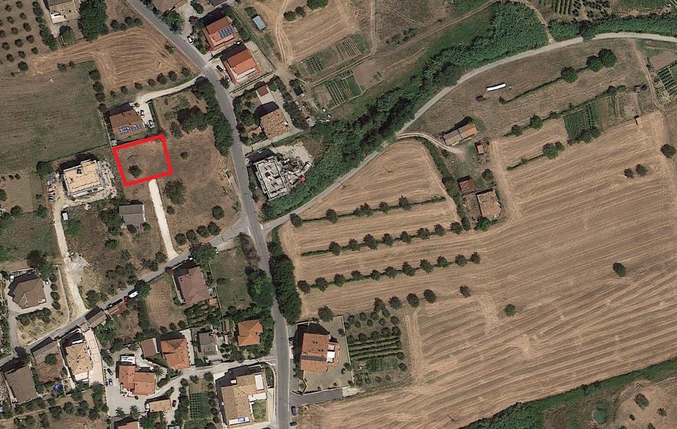 Terreno Edificabile Residenziale in vendita a Colonnella, 9999 locali, prezzo € 80.000 | Cambio Casa.it