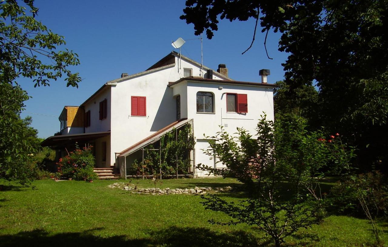 Soluzione Indipendente in vendita a Offida, 5 locali, prezzo € 290.000 | Cambio Casa.it