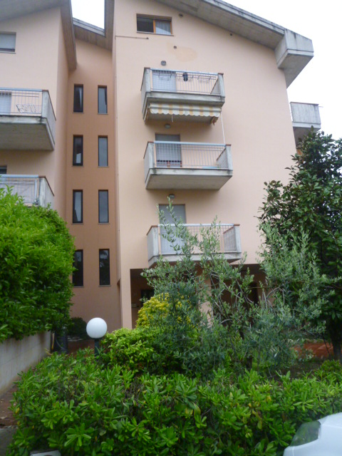 Attico / Mansarda in vendita a Colli del Tronto, 2 locali, prezzo € 40.000 | Cambio Casa.it