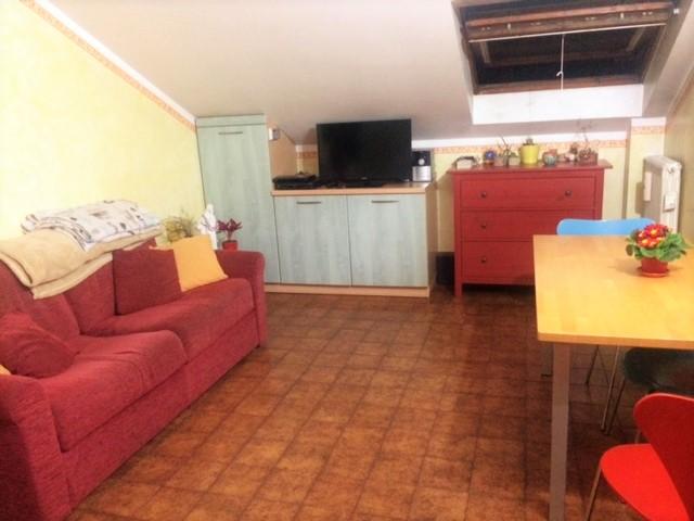 Attico / Mansarda in vendita a Grottammare, 3 locali, zona Località: zonaMare, prezzo € 135.000 | Cambio Casa.it