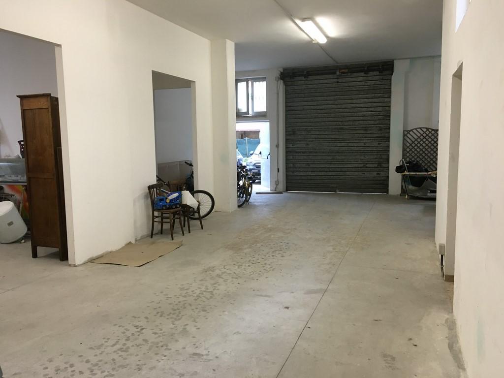 Magazzino in affitto a San Benedetto del Tronto, 9999 locali, zona Località: PortodAscoli, prezzo € 600 | CambioCasa.it