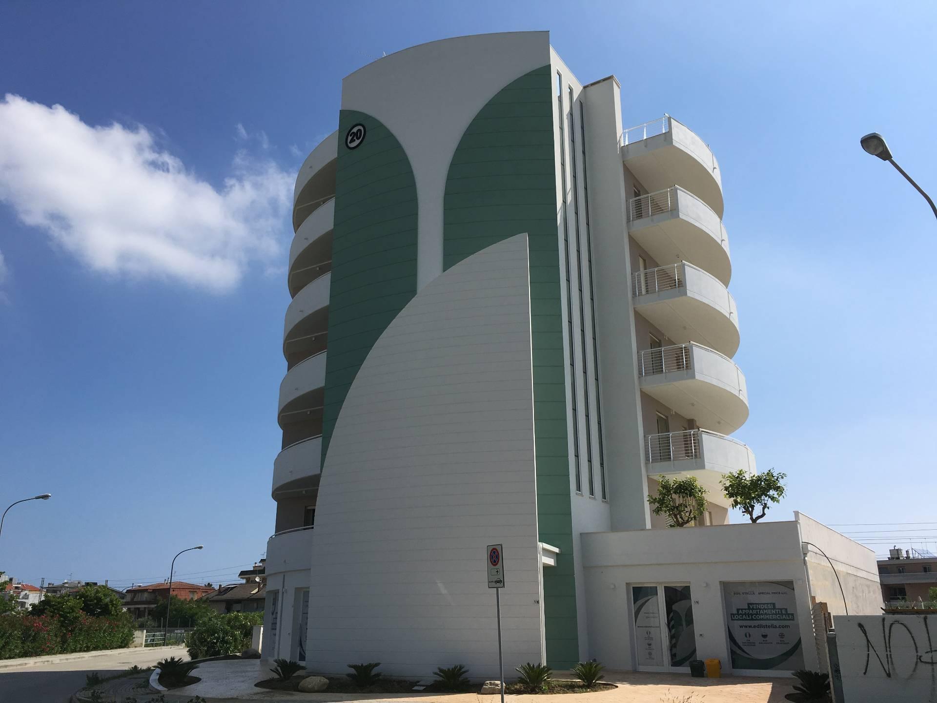 Appartamento in vendita a Grottammare, 3 locali, zona Località: zonaOrologio, Trattative riservate | CambioCasa.it