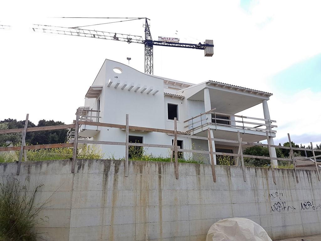 Villa in vendita a San Benedetto del Tronto, 7 locali, zona Località: zonaLeoni, prezzo € 700.000 | Cambio Casa.it