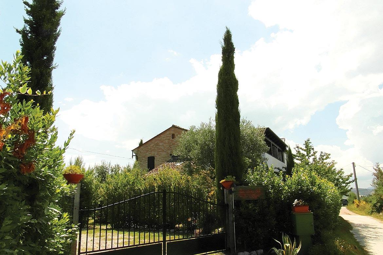 Rustico / Casale in vendita a Acquaviva Picena, 12 locali, prezzo € 750.000 | Cambio Casa.it