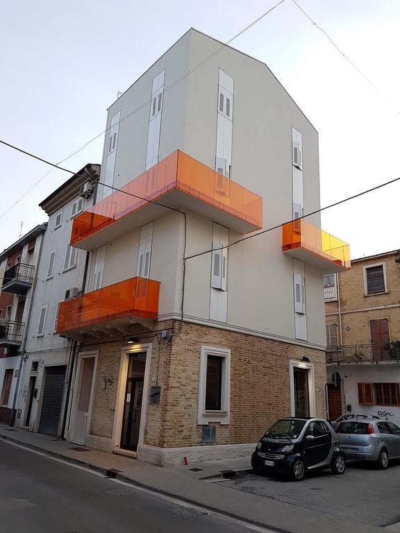Bilocale San Benedetto del Tronto  1