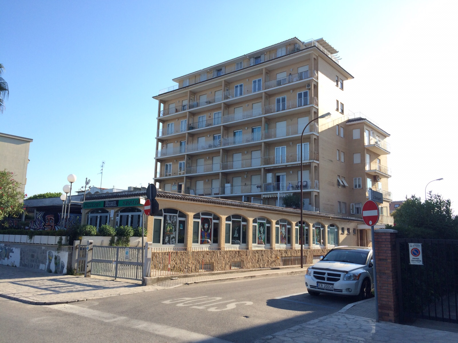 Box / Garage in vendita a San Benedetto del Tronto, 9999 locali, zona Località: PortodAscoli, prezzo € 15.000 | CambioCasa.it