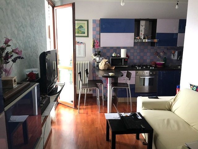 Appartamento in affitto a Grottammare, 2 locali, zona Località: zonastadio-viacilea-exsugo, prezzo € 450   CambioCasa.it