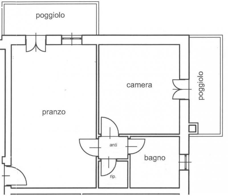 Bilocale Padova Padova Est 2