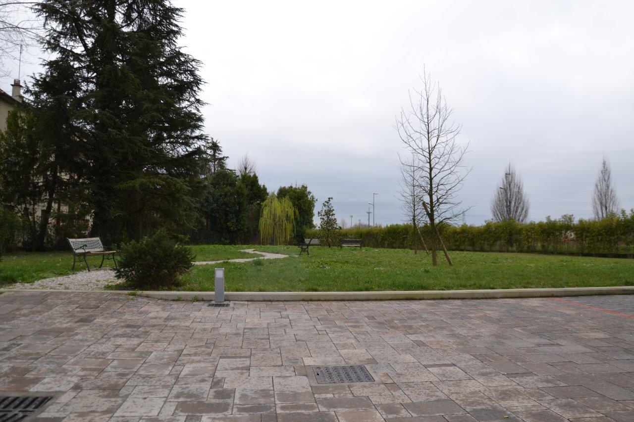 Bilocale Padova Bassanello / Guizza 6