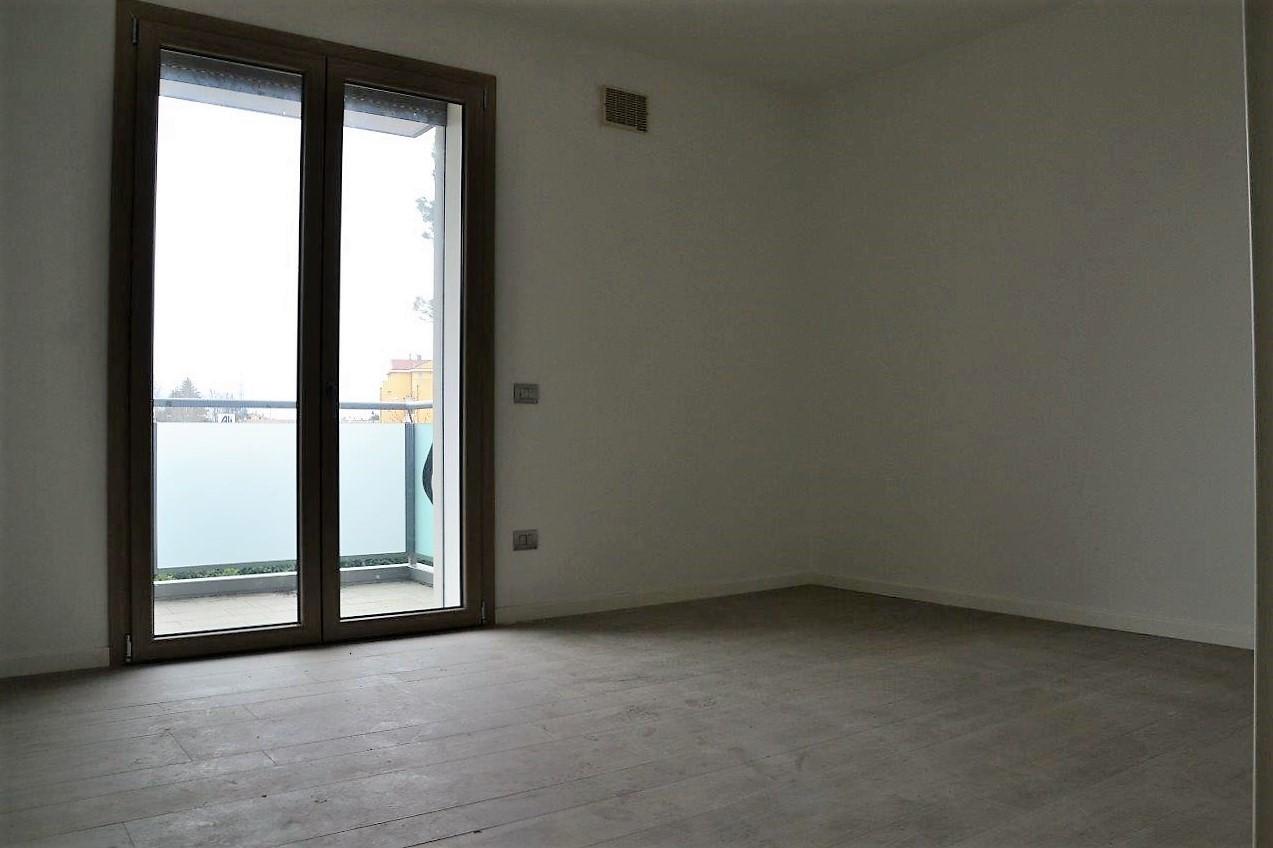 Bilocale Padova Bassanello / Guizza 8