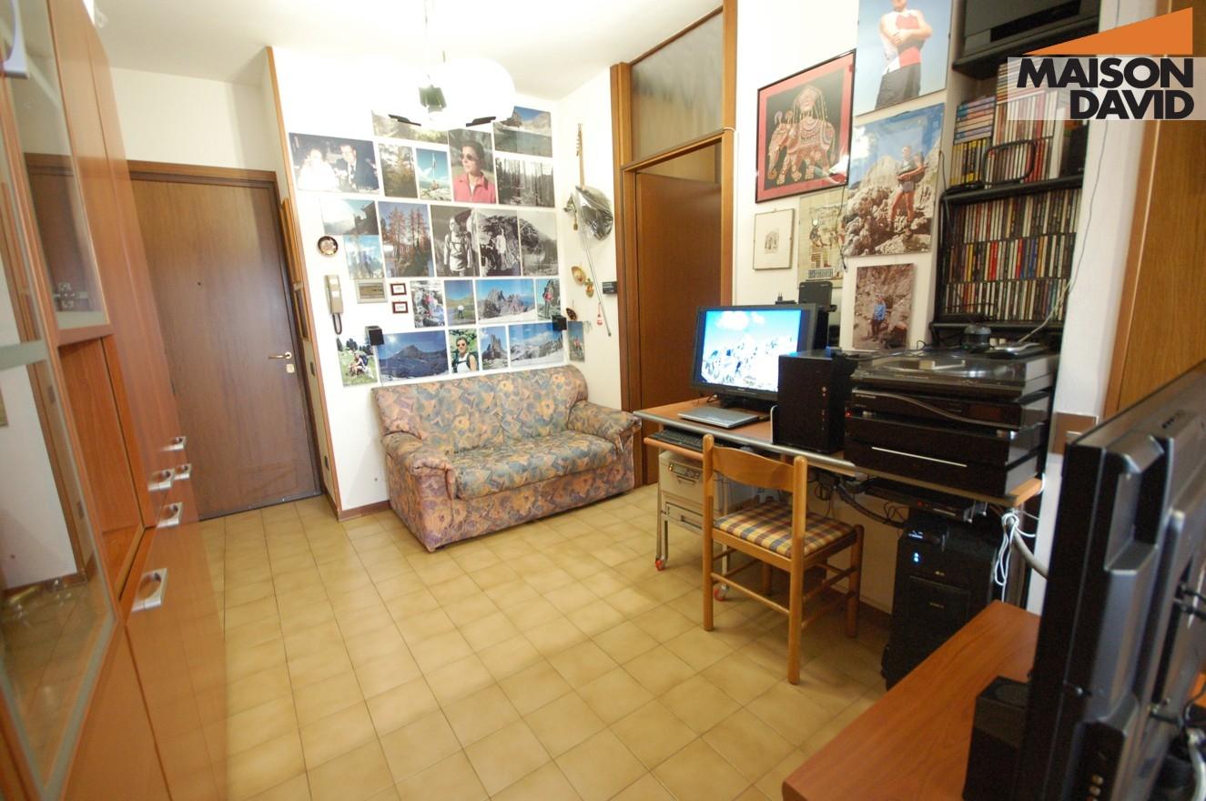 Bilocale Altavilla Vicentina Via Mascagni 3