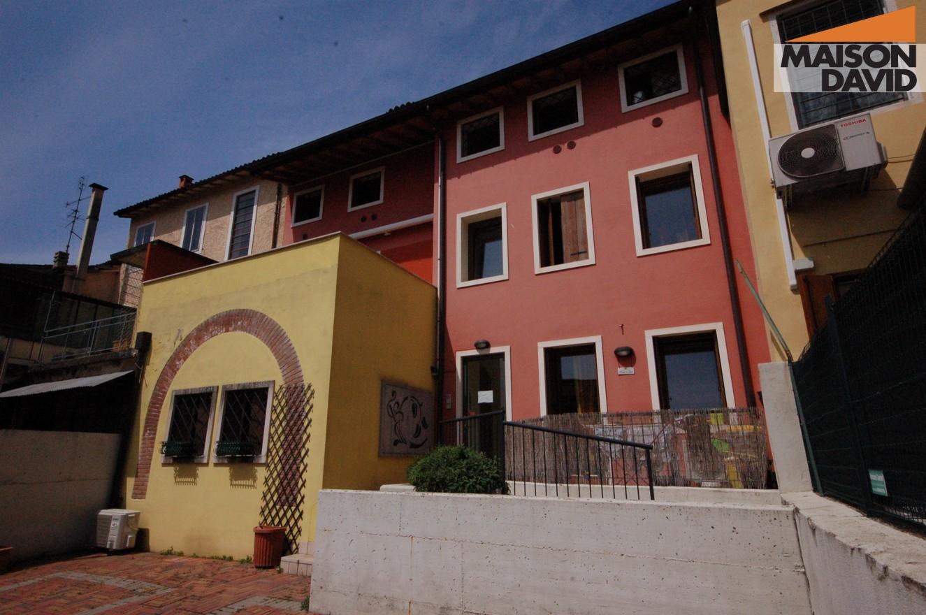 Bilocale Altavilla Vicentina Via Firenze 8