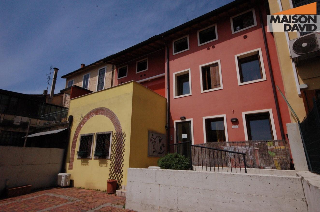 Bilocale Altavilla Vicentina Via Firenze 10