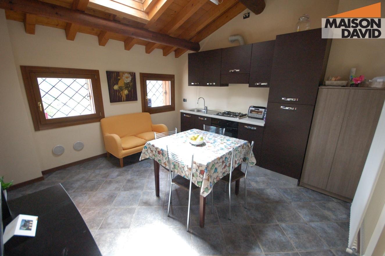 Bilocale Altavilla Vicentina Via Firenze 2
