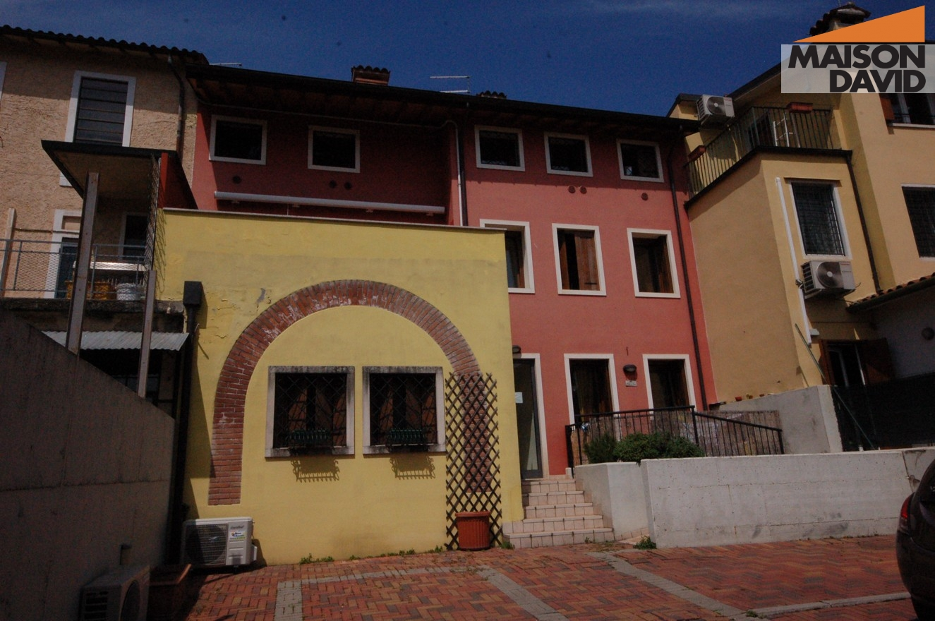 Bilocale Altavilla Vicentina Via Firenze 9