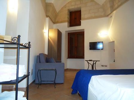 Bilocale Lecce Centro Storico 2