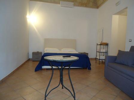 Bilocale Lecce Centro Storico 7