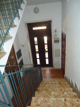 Bilocale Lecce Via Leuca 1