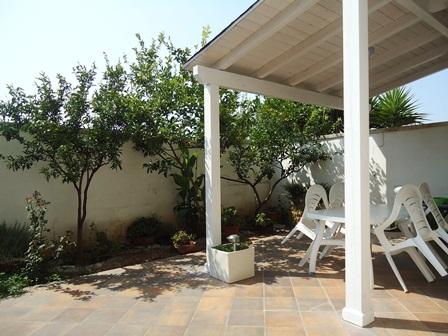 Bilocale Lecce Via San Bernardino 1
