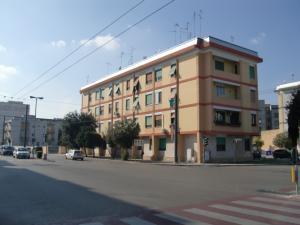 Vai alla scheda: Appartamento Vendita - Lecce (LE)   Santa Rosa - Codice 09 SR