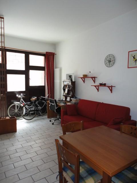 Bilocale Ferrara Via Borgo Di Sotto 4