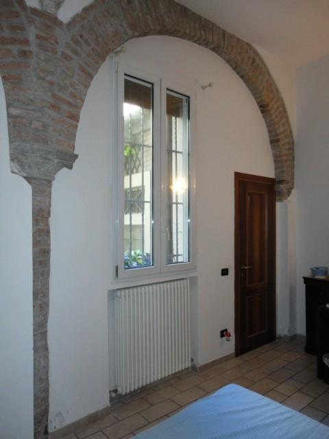 Bilocale Ferrara Via Borgo Di Sotto 7