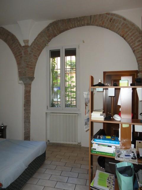 Bilocale Ferrara Via Borgo Di Sotto 8