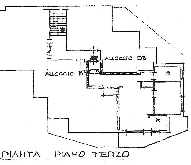 Bilocale Torre Pellice  1