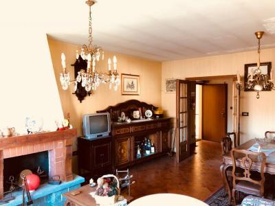 Vai alla scheda: Appartamento Vendita Luserna San Giovanni