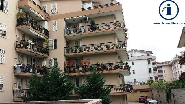 Bilocale Caserta Via Capitelli 1