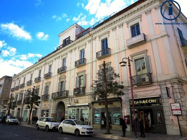 Vendita bilocale Caserta Corso Trieste, 40 metri quadri